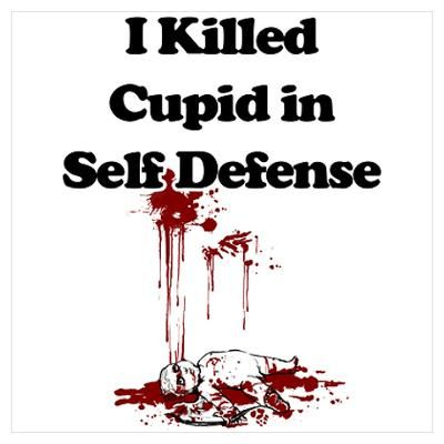 kill cupid